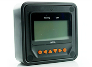 Remote display MT 50 for MPPT solar controller