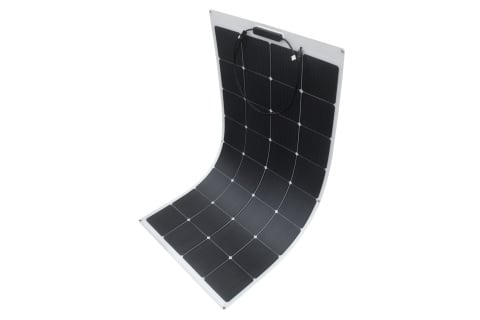 High Efficiency Marine Solar Panels For Your Boat Free