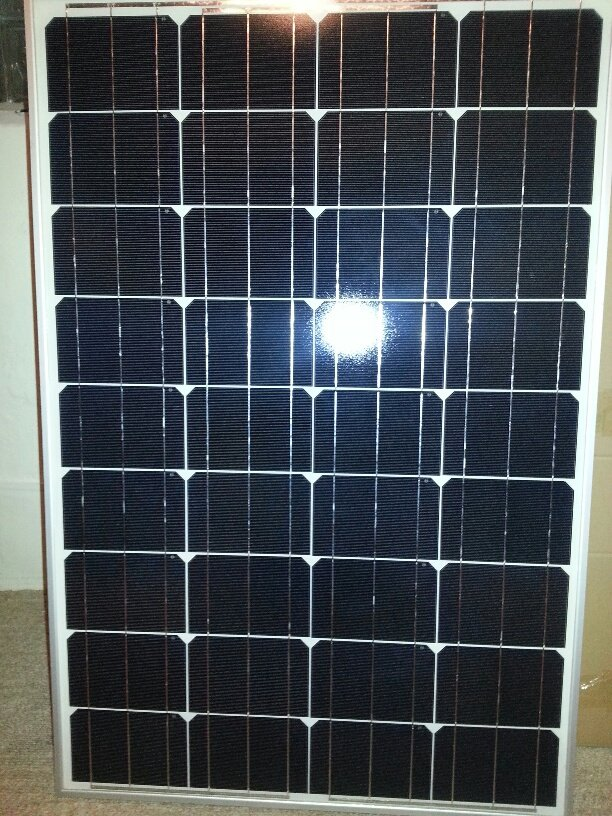 High Efficiency Marine Solar Panels For Your Sailboat