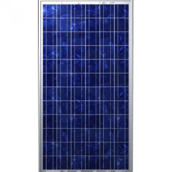150 Watt Marine Solar Panel - Qcell Cells